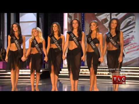 Miss America 2010 Full