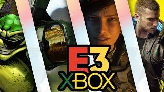 XBOX Showcase | What to Expect - E3 2019