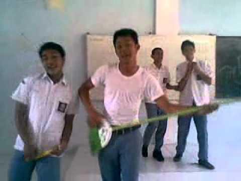 Sma 8 Banda Aceh Karya Anak Bangsa Mp4 Youtube