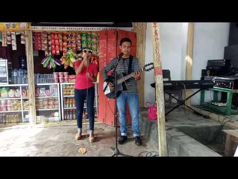 Fildan Baubah DA4 ft Selvi (kakaknya fildan)