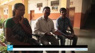 اضطهاد المسيحيين في الهند!