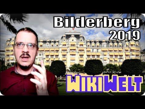 Bilderberg 2019 - meine WikiWelt #124
