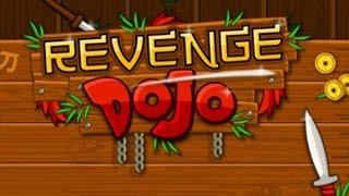 Revenge Dojo Walkthrough