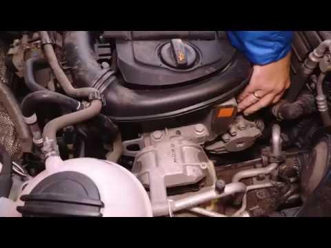 На сервис Volkswagen - в Genser!