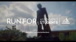 CSUN Associated Students Elections 2017