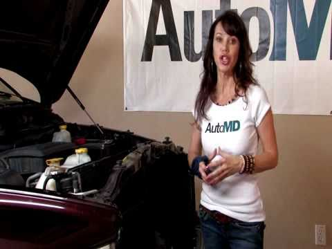 Auto Repair: How to Perform a Basic Engine Tune Up (Replacing a Distributor Cap)