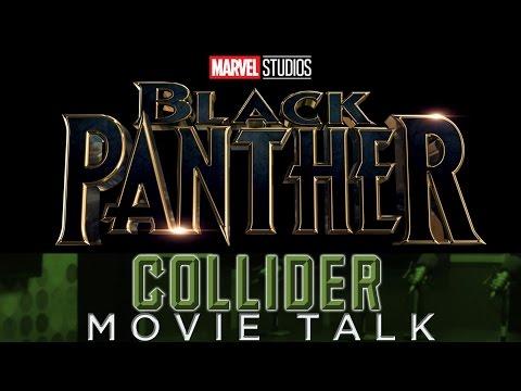 Black Panther Begins Production - Collider Movie Talk