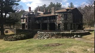 Robert Treat Paine Estate Waltham MA