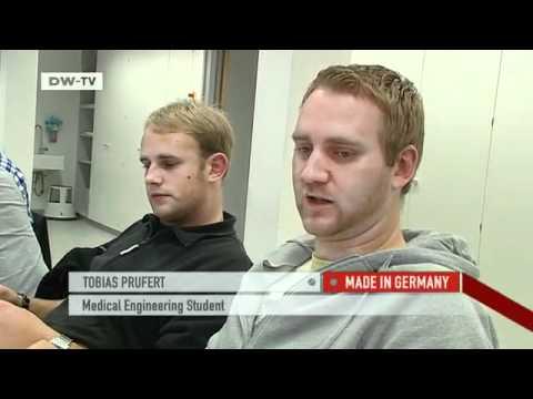 Tuttlingen - Global Center for Medical Technology | Made in Germany