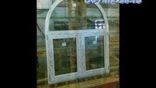 Сложные конструкции из ПВХ. Часть 2-я(Сложные конструкции из ПВХ., 2012-01-27T20:54:55.000Z)