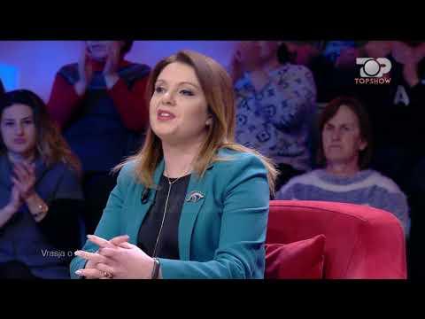 Top Show, 30 Janar 2018, Pjesa 1 - Top Channel Albania - Talk Show