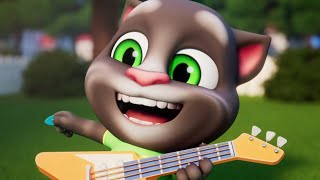 My Talking Tom Friends - FINALLY All Together! (NEW GAME Official LAUNCH Trailer)
