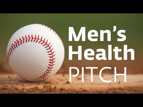 Men's Health PITCH: Depression