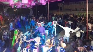 DJ SUNNY VELACHHA N DJ MONTU KOSAMBA /21 / 4/ 2018/ GAM KOSAMBA