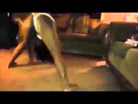 LadyDetroit  Kstylis  Daisy Duke   Official Out Kold Twerker   YouTube