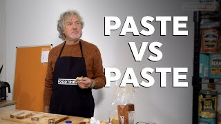 James May makes the most disgusting sandwiches yet