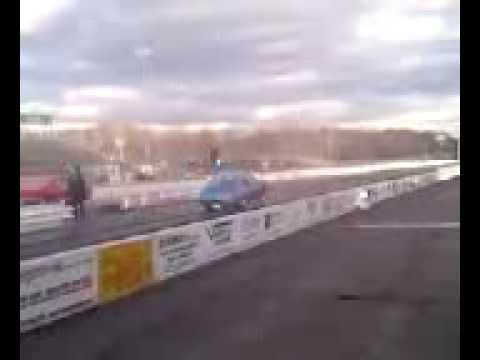Monza on Bumper