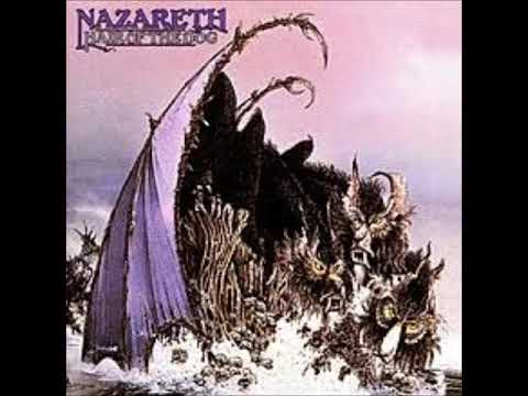 Nazareth Beggars Day/Rose in the Heather with Lyrics in Description