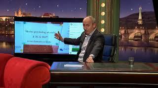 Stalo se - Show Jana Krause 7. 2. 2018