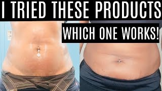 How I Lost My Belly in 5 days Quick Weight Loss With Saran Wrap & ....... **The Truth**