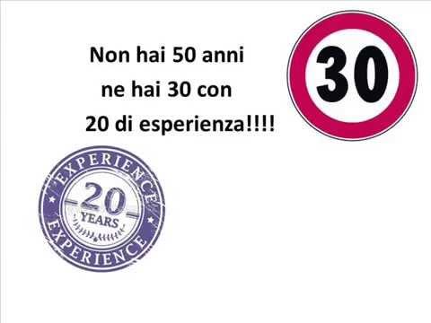 50 Anni 50 Auguri Buon Compleanno Youtube