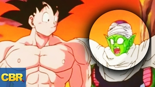 10 Surprising Dragon Ball Z Facts You NEVER Knew!