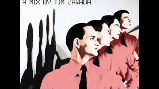 Kraftwerk Mega Mix (40 Songs 72 mins)