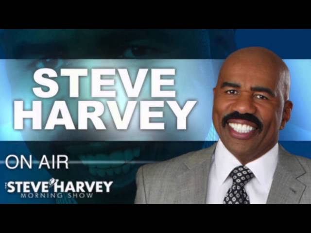 Ricki Stevenson | Black Paris Tours | Steve Harvey Interview