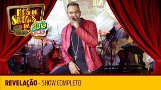 Baixar Samba do Revelação no Mês de Shows da Nº1 - 2018