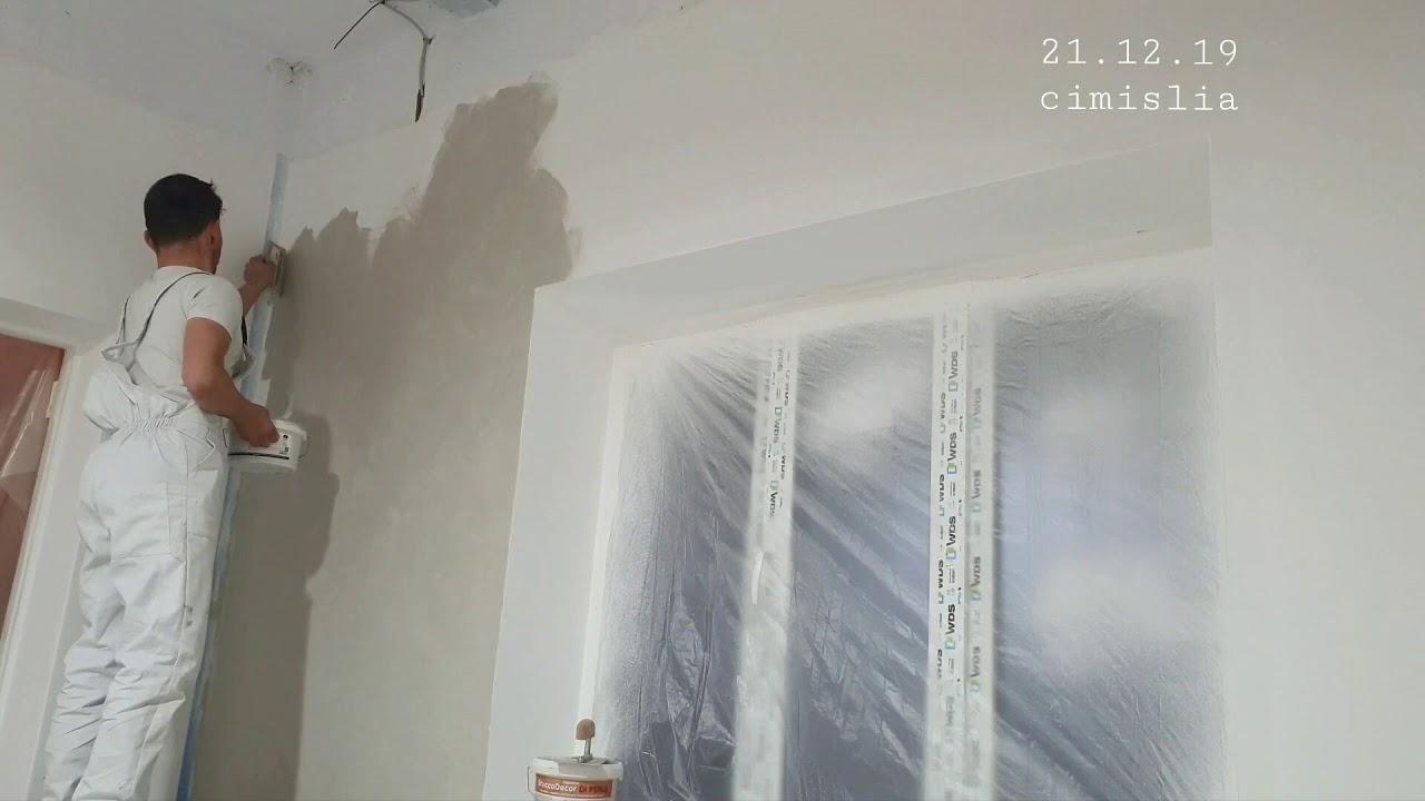 Vopsea decorativa interior caparol