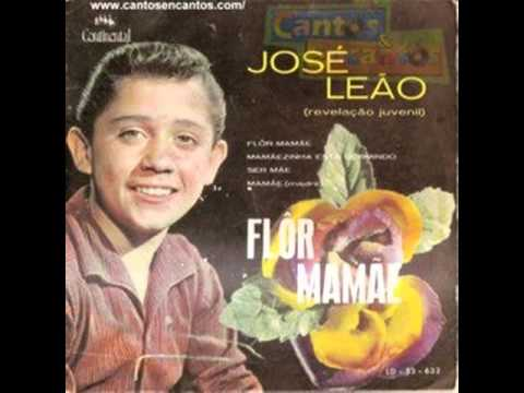 José Leão-Ele é Engraxate
