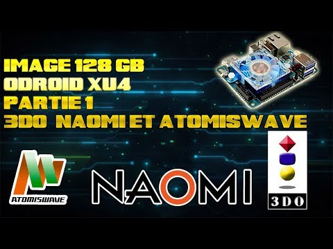 Download 128gb Fully Loaded Odroid Xu4 Retropie Image
