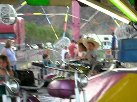 Lemhi County Fair 2011