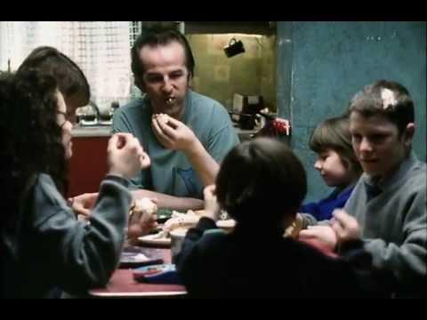 Roddy Doyle - Family - Episode One - Charlo
