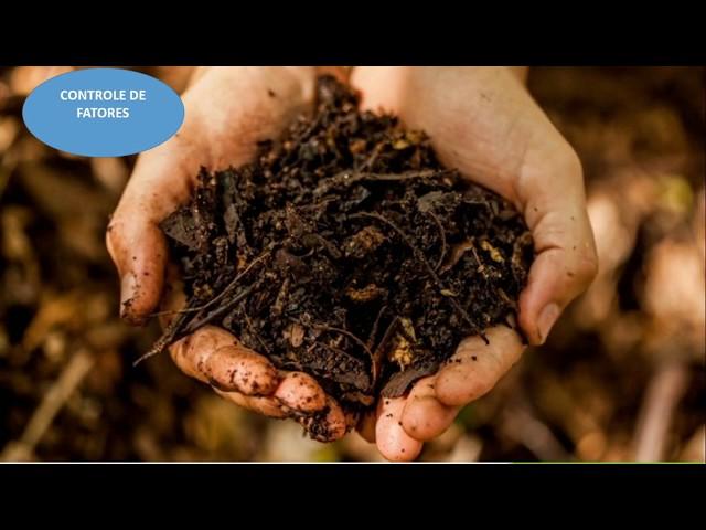 VIDEOAULA PRODUÇÃO AGROECOLÓGICA - COMPOSTAGEM   PROJETO BAHIA PRODUTIVA