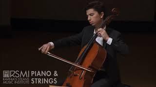 Robert Schumann - Drei Romanzen, Op. 94