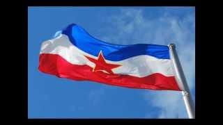 ♫ _Himna Jugolsavije-Hej Sloveni_♫ Mp3 ♫