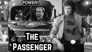 David Hasselhoff, The Passenger, Best Version, Music Video.