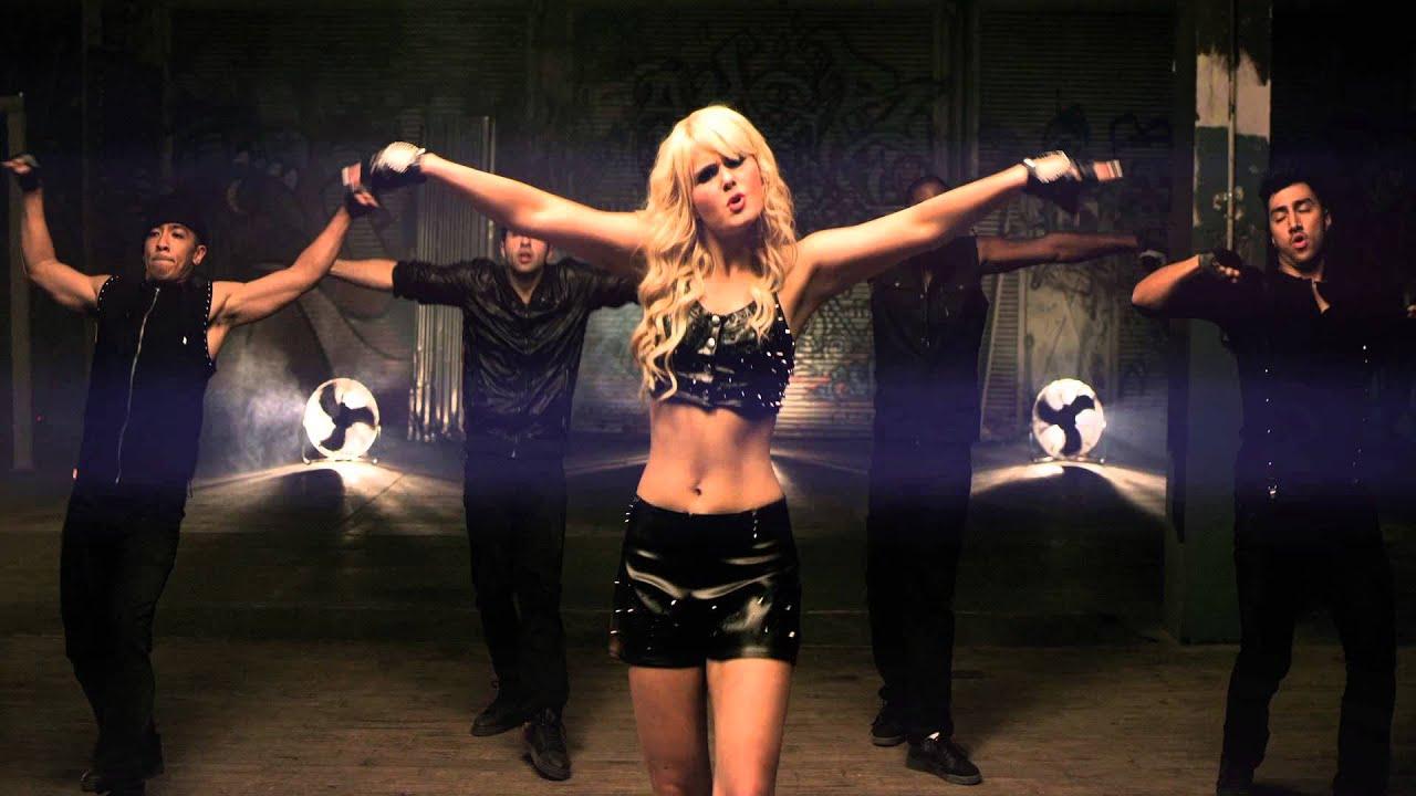 "Ashlee Keating ""Helluva Ride"" Official Music Video"