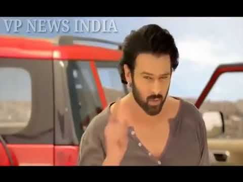 Saho 2018 Official Trailer # Bollywood Movie# New Movie