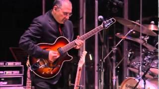 Argentina - Harvey Mason Fourplay Bob James - Piano Nathan East - B...