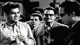 Dilip Kumar, Paigham - Scene 2/19