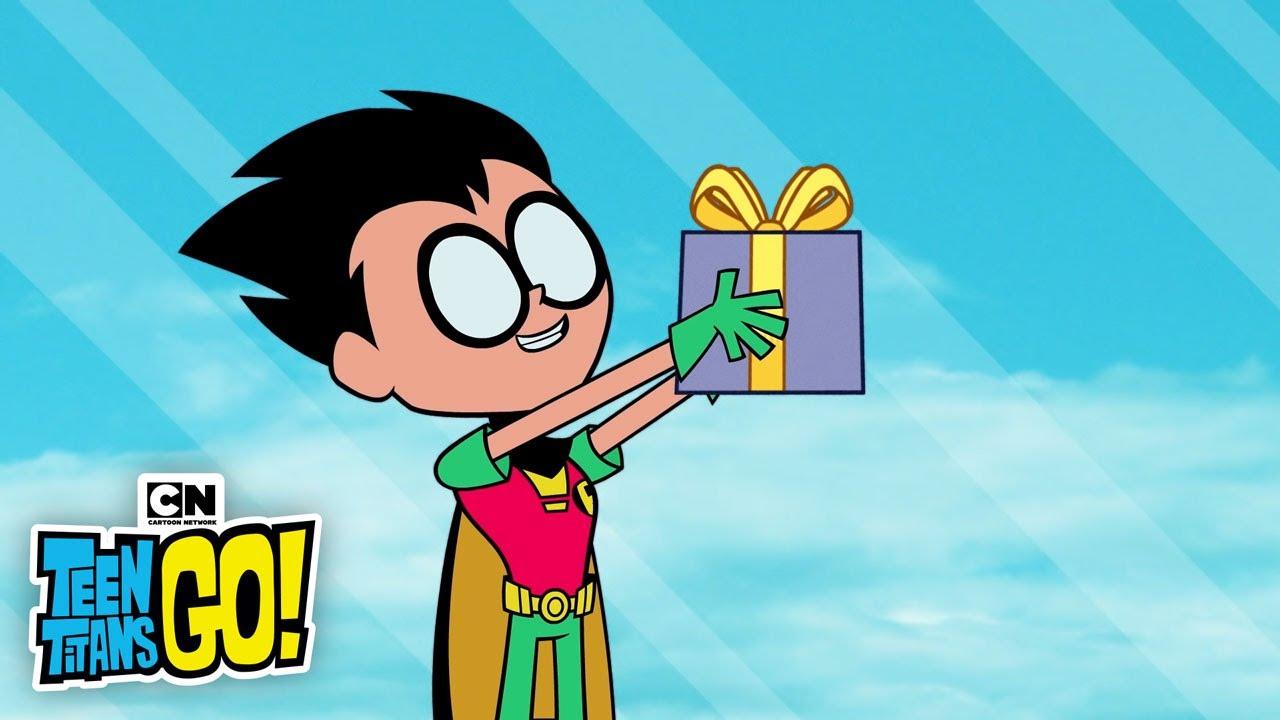 Download The Clown Bus | Teen Titans Go! | Cartoon Network