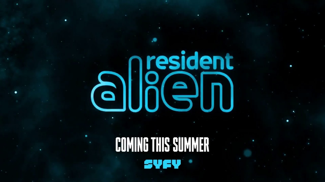 Ladysmith-filmed 'Resident Alien' renewed for season two
