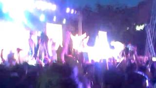 DJ Shaan-Sunburn at SRCC