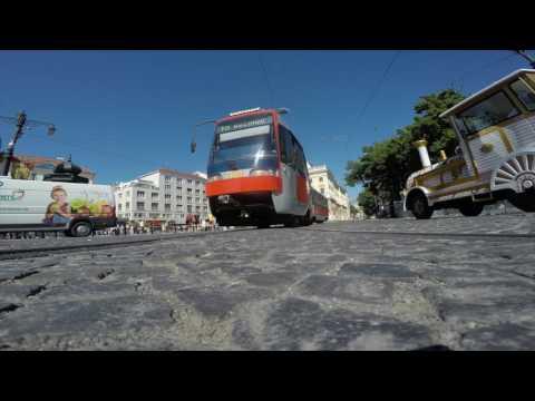 FilmYourCity - Bratislava, Slovakia