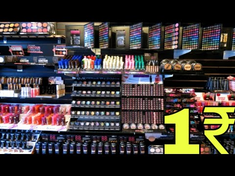 CHEAPEST COSMETIC PRODUCT IN SADAR BAZAR | COSMETIC WHOLESAL