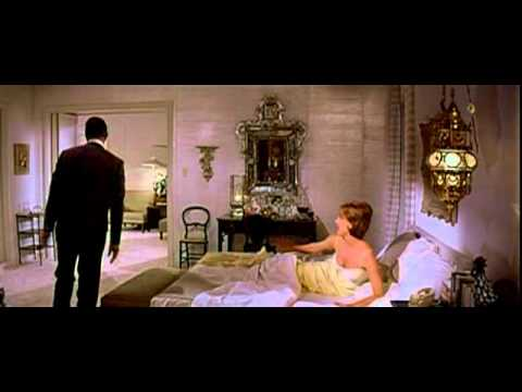 Something's Got To Give 1962   Marilyn Monroe, Dean Martin, Cyd Charisse, dir  George Cukor