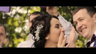 Свадебный клип Светлана и Дмитрий. Свадьба. wedding. Невеста. Жених.