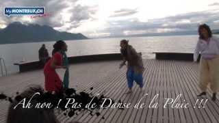 Les Saints de Glace à Montreux pour Mymontreux.ch